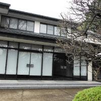 最乗寺 浄明会館-外観
