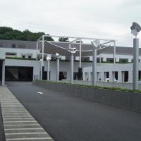 横浜市北部斎場-外観