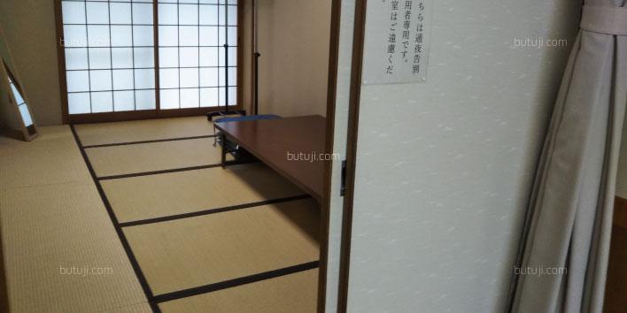 松阪市篠田山斎場8