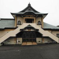 長泉寺-外観