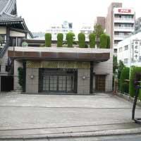 宗仙寺会館-外観