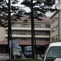 戸田葬祭場-外観