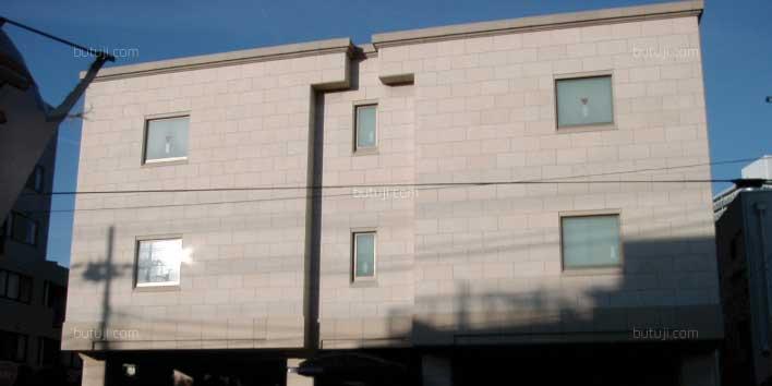 北区セレモニーホール-外観
