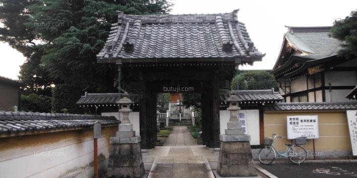 大泉橋戸会館-式場棟